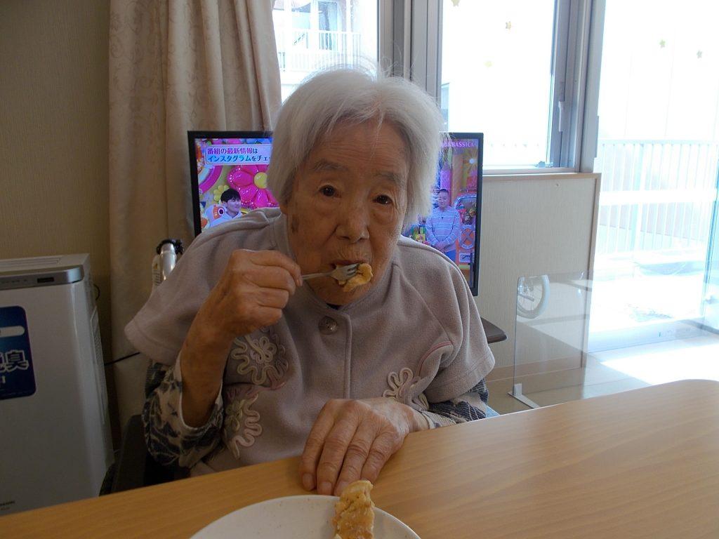 渡辺澄子さん